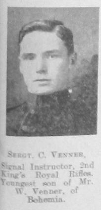 C Venner