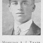 A J Yeats
