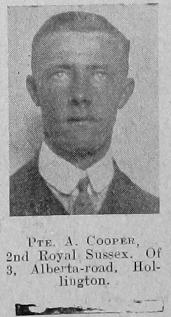 A Cooper