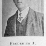 Frederick J Cruttenden