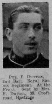 F Dutton