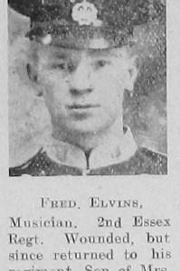 Fred Elvins