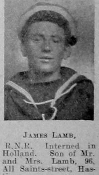 James Lamb