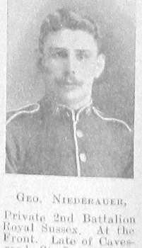 George Niederauer
