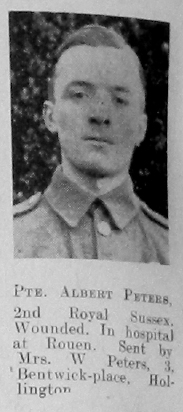 Albert Peters