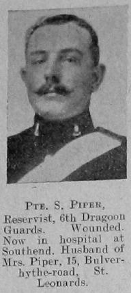 S Piper