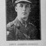 Alberto Rusconi