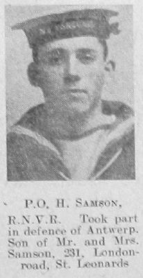 H Samson