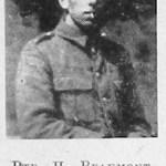 H Beaumont