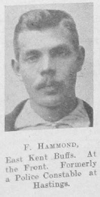 F Hammond