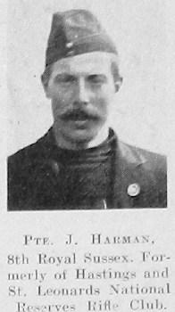 J Harman