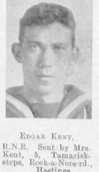 Edgar Kent