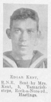 Kent, Edgar