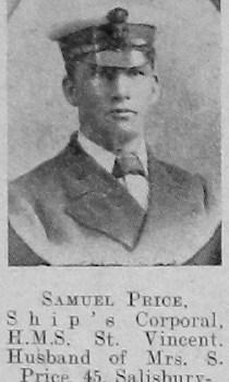 Samuel Price