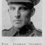 Albert Sinden