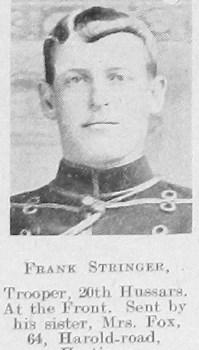 Frank Stringer