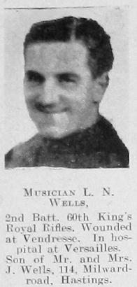 L N Wells