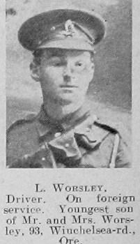 L Worsley