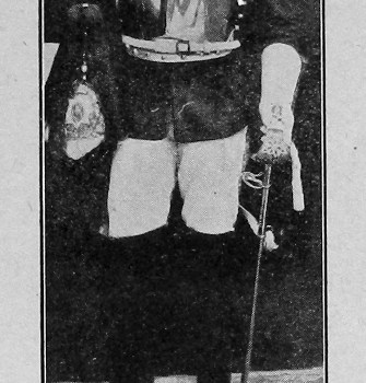 Percy Thomas Butler