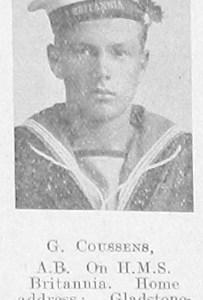 G Coussens