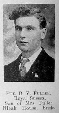 Fuller, B V