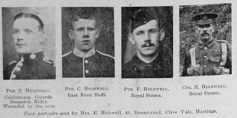 Holewell