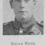 Edgar Knox