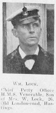 William Lock