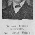 George Albert Rummery