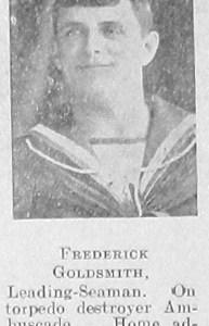 Frederick Goldsmith