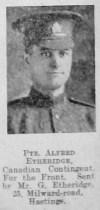 Alfred Etheridge