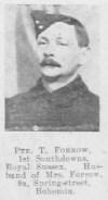 T Forrow