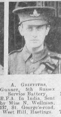 A Griffiths