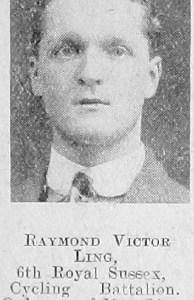Raymond Victor Ling