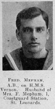 Fred Mepham