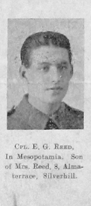 E G Reed