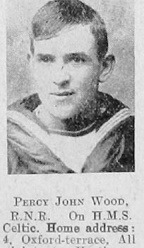 Percy John Wood