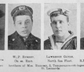 Rumsey, Lawrence & Glyde