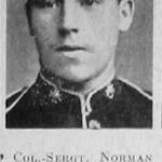 Norman Winter