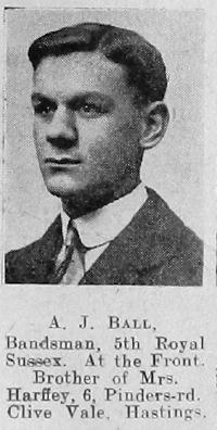 A J Ball