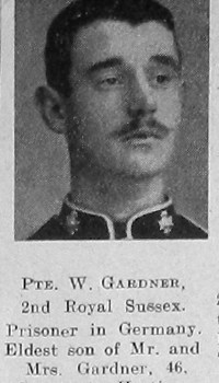 W Gardner