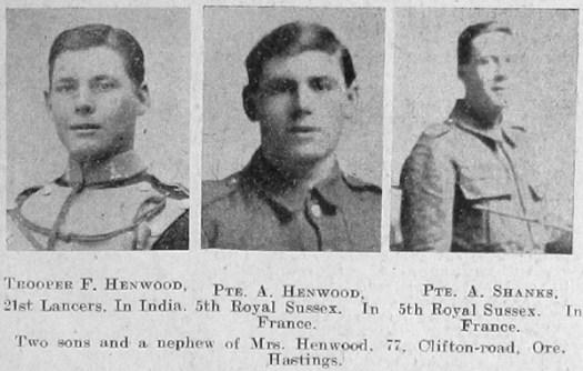 Henwood & Shanks