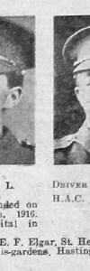 Stroud, Frederick A