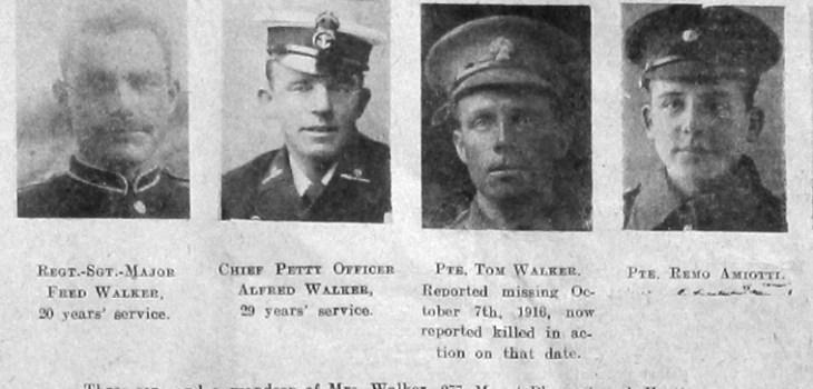 Walker & Amiotti