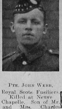 John Webb