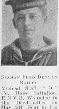 Fred Bailey Denman