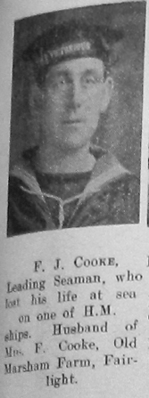 Frederick James Cooke