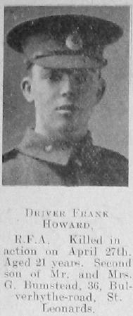 Frank Bumstead