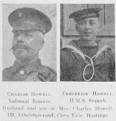 Howell, Charles
