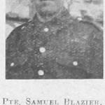 Samuel Blazier